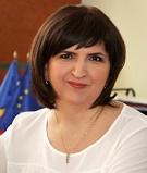 corina popescu foto